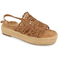 Zapatos Mujer Sandalias H&d YZ19-163 Marron