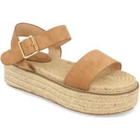 Zapatos Mujer Sandalias H&d YZ19-200 Marron