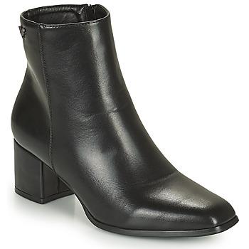 Zapatos Mujer Botines Les Petites Bombes CARINE Negro