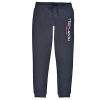 textil Niño Pantalones de chándal Teddy Smith P-JOG 2 Marino