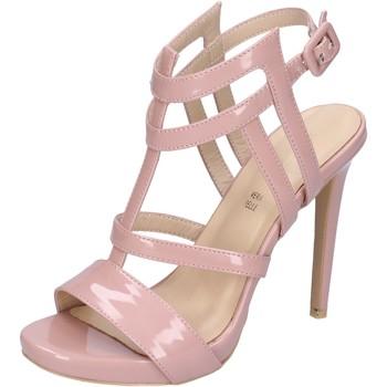 Zapatos Mujer Sandalias Brigitte BJ966 Rosa