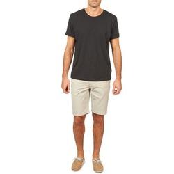 textil Hombre Shorts / Bermudas Serge Blanco 15144 Beige