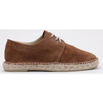 Zapatos Hombre Derbie Senses & Shoes  Marrón