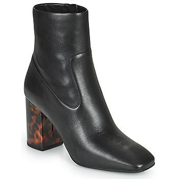 Zapatos Mujer Botines MICHAEL Michael Kors MARCELLA Negro