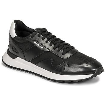 Zapatos Hombre Zapatillas bajas MICHAEL Michael Kors MILES Negro