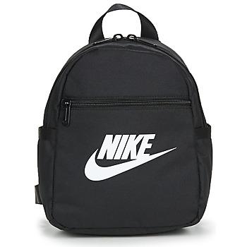 Bolsos Mochila Nike NIKE SPORTSWEAR Negro / Blanco
