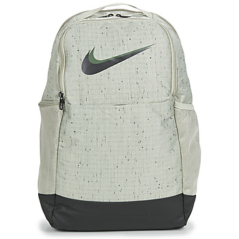 Bolsos Mochila Nike NIKE BRASILIA Gris / Negro