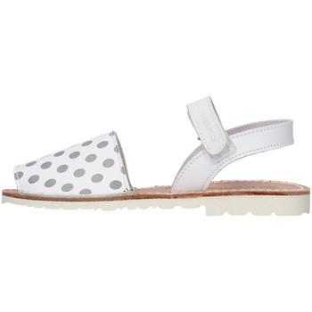 Zapatos Niña Sandalias Balducci BALE1901 BLANCO