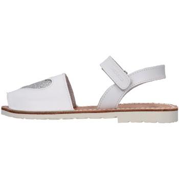 Zapatos Niña Sandalias Balducci BALE1906 BLANCO