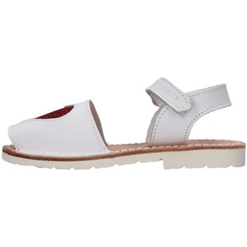 Zapatos Niña Sandalias Balducci CITA4450 BLANCO