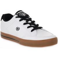 Zapatos Hombre Zapatillas bajas C1rca AL 50 SLIM WHITE Bianco
