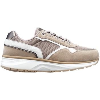Zapatos Mujer Zapatillas bajas Joya TINA II BEIGE_WHITE
