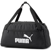 Bolsos Mochila de deporte Puma Duffel Negro