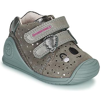 Zapatos Niña Zapatillas bajas Biomecanics BIOGATEO CASUAL Topotea