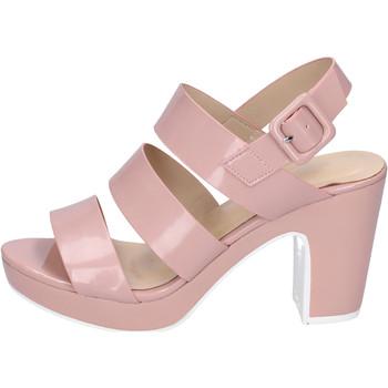 Zapatos Mujer Sandalias Brigitte BJ971 Rosa