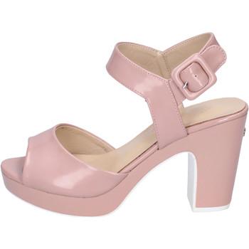 Zapatos Mujer Sandalias Brigitte BJ972 Rosa