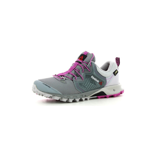 Zapatos Mujer Running / trail Reebok Sport One Quest GTX Gris