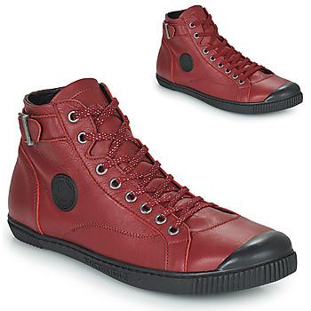 Zapatos Mujer Zapatillas altas Pataugas LATSA Sangría