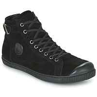 Zapatos Mujer Zapatillas altas Pataugas LATSA Negro