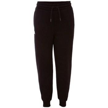 textil Mujer Pantalones de chándal Kappa Inama Sweat Pants Negros