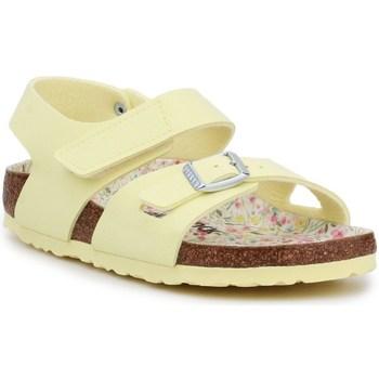 Zapatos Niños Sandalias Birkenstock Colorado Kids BS Amarillos