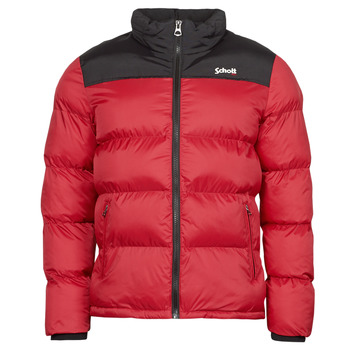 textil Plumas Schott UTAH Rojo
