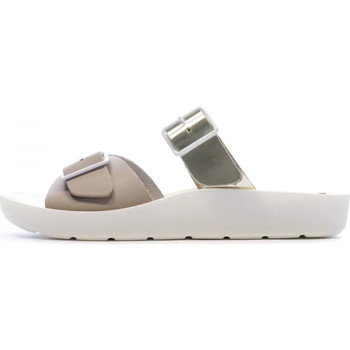 Zapatos Mujer Zuecos (Mules) TBS  Rosa