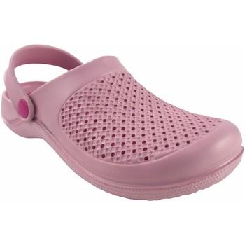 Zapatos Mujer Multideporte Kelara Playa señora  92007 rosa Rosa