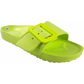 Zapatos Mujer Multideporte Kelara Playa señora  02022 pistacho Verde