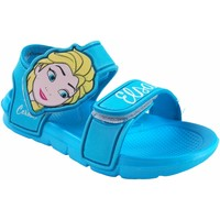 Zapatos Niña Multideporte Cerda Playa niña CERDÁ 2300003813 turquesa Azul