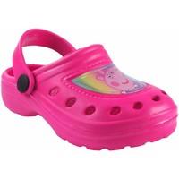 Zapatos Niña Multideporte Cerda Playa niña CERDÁ 2300004298 fuxia Rosa