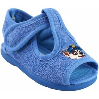 Zapatos Niño Multideporte Vulca Bicha Ir por casa niño  555 azul Azul