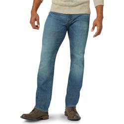 textil Hombre Vaqueros slim Lee Cooper  Azul