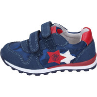 Zapatos Niño Zapatillas bajas Enrico Coveri BJ976 Azul