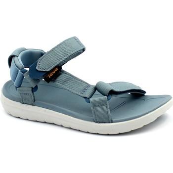 Zapatos Mujer Sandalias Teva TEV-RRR-1015160-CITA Azzurro
