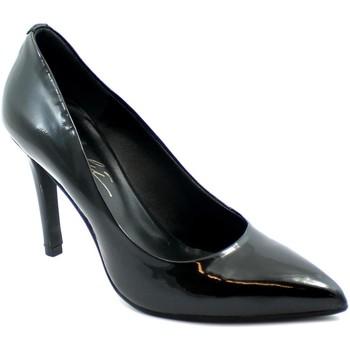 Zapatos Mujer Zapatos de tacón Malù Malù MAL-I18-1900-NE Nero