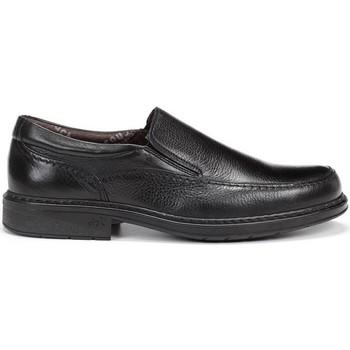 Zapatos Hombre Mocasín Fluchos 9578 CIDACOS CLIPPER MOCASIN NEGRO