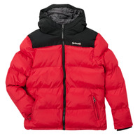 textil Niños Plumas Schott UTAH 2 Rojo