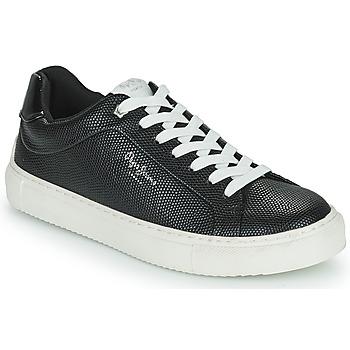 Zapatos Mujer Zapatillas bajas Pepe jeans ADAMS COLLINS Negro