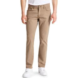 textil Hombre Pantalones con 5 bolsillos Lee Cooper  Beige