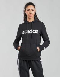 textil Mujer Sudaderas adidas Performance WINLID Negro