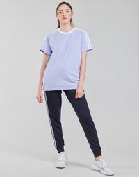 textil Mujer Pantalones de chándal adidas Performance WESFTEC Tinta / Leyenda