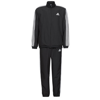 textil Hombre Conjuntos chándal adidas Performance M 3S WV TT TS Negro