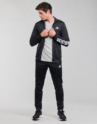 textil Hombre Conjuntos chándal adidas Performance M LIN TR TT TS Negro