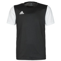 textil Hombre Camisetas manga corta adidas Performance ESTRO 19 JSY Negro