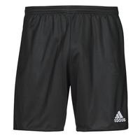textil Hombre Shorts / Bermudas adidas Performance PARMA 16 SHO Negro
