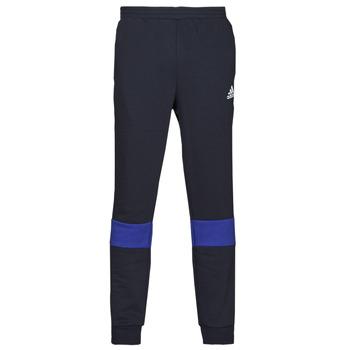 textil Hombre Pantalones de chándal adidas Performance M CB C PANT Tinta / Leyenda