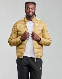 textil Hombre Plumas adidas Performance ESS DOWN JACKET Tono / Beige