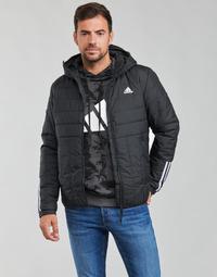 textil Hombre Plumas adidas Performance ITAVIC L HO JKT Negro