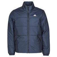 textil Hombre Plumas adidas Performance BSC 3S INS JKT Tinta / Leyenda